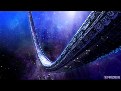 Thunderstep Music - Artificial Worlds [Epic Sci-Fi Music]