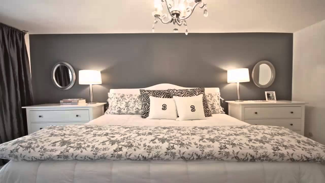 Bedrooms very soft غرف نوم ناعمه جدا   YouTube