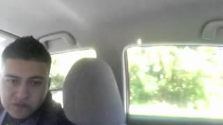 [Daichi News in NY 4] Beatbox Drive