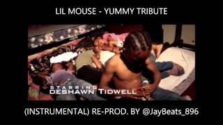 LIL MOUSE - YUMMY TRIBUTE (INSTRUMENTAL) RE-PROD. BY @JayBeats_896