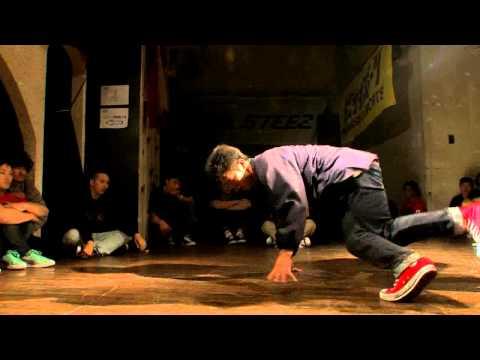 KYOHEI(LIBERAL MANUEVERZ) vs OKEY-JOE(TAKE NOTICE) DANCE@LIVE 2014 BREAK KANTO vol.5【SEMIFINAL】