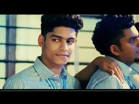 Hulara ❤ Priya prakash (something new in video findout it guys!!! )