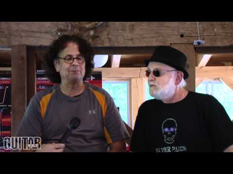 Dweezilla 2011 - Flo and Eddie Interview