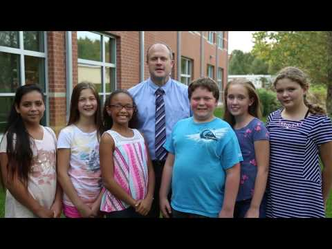 Virtual Tour of Mount Nittany Elementary School