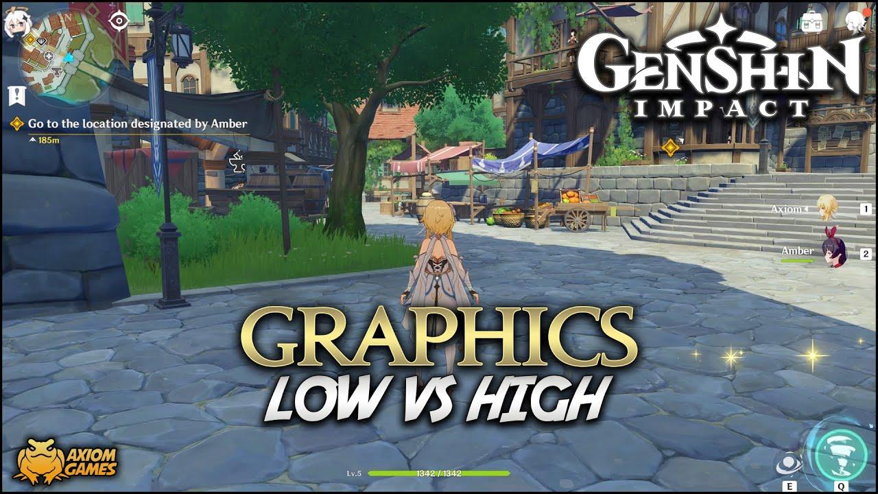 Honkai Impact 3rd Pc Reshade Graphics Mod Youtube