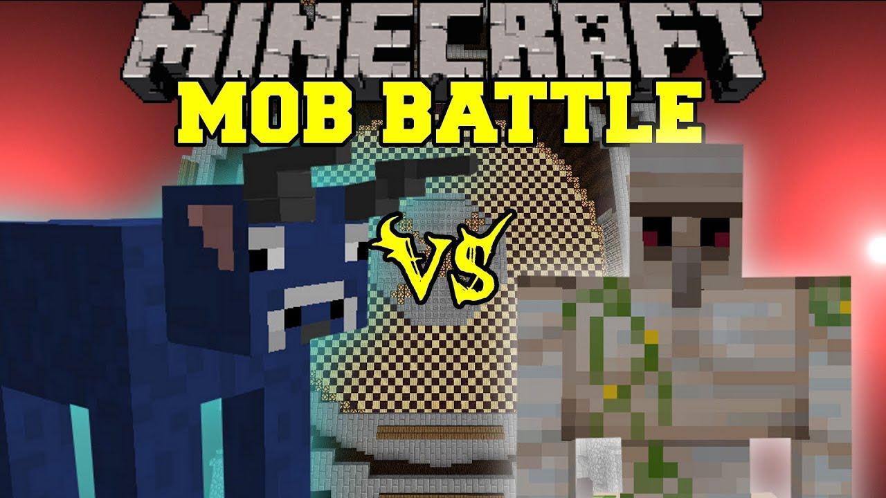 Minecraft: YETI CHALLENGE GAMES - YouTube