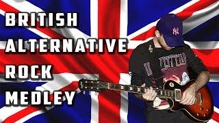 British Alternative Rock Medley by Bruno Rocker - HD