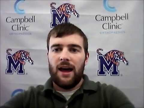 The Commercial Appeal previews Memphis football vs. Ole Miss