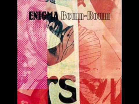 Enigma Boum-Boum