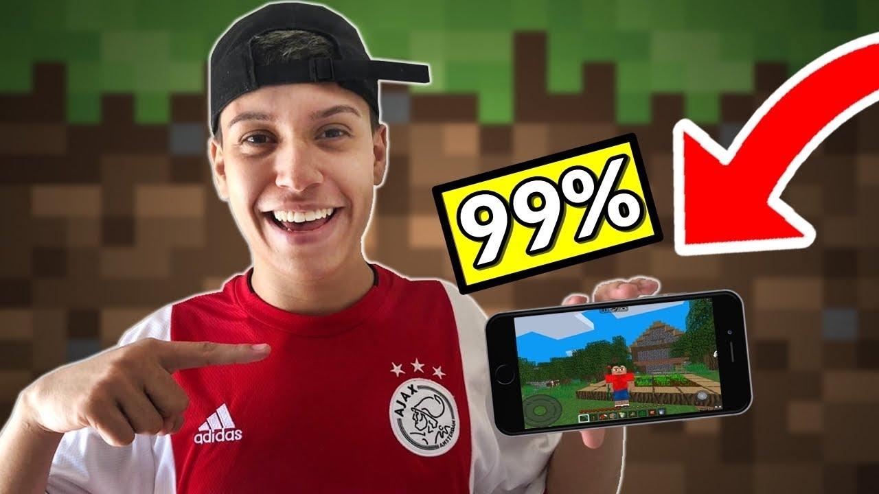 Download ESSA CÓPIA DO MINECRAFT É 99% IGUAL O ORIGINAL!!