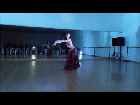 I wanna dance - Artem Uzunov Tabla solo
