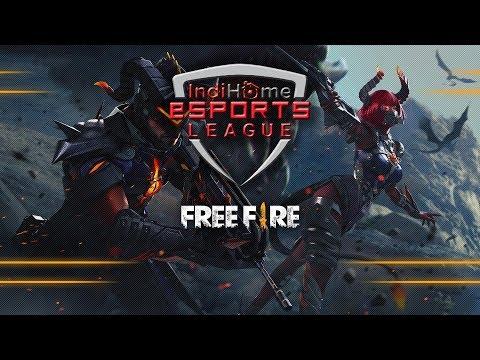 IndiHome eSports League 2019 -  Freefire Ladies Invitational