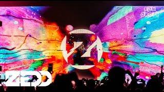 Zedd Drops Only - Echo Tour 2017 Chicago