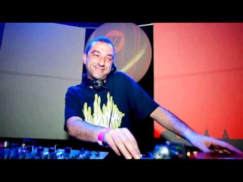 DJ Hype - Kiss Drum And Bass Sat 13-09-2012 Talion (57min Mix) [HQ]