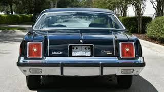 Chrysler Cordoba, 1979 #chrysler300 #carsofinstagram #coupe #cars