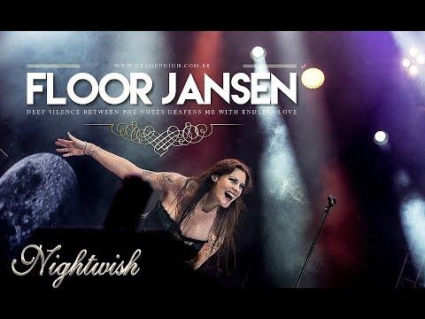 Nightwish & Floor Jansen - Live in Life 2016!
