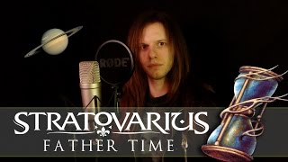 Stratovarius Vocal Cover , all vocals by me Recorded and mixed at M...