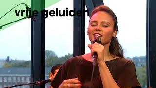 Mayra Andrade - Mayra Andrade & Idan Raichel/ Odjus Fitchadu