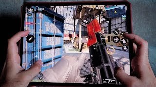 Call Of Duty Mobile Handcam Gameplay! 65+ Kills In Total!