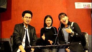 2018ChangFe Indonesia_VOCAL- TMZ (Tika,March,Zettira) - Missing You (그리워하다)