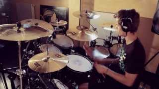 Offenbach - Infernal Galop (Can Can) Drum Cover