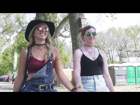 Girls of Dancefestopia 2017 | Rave Booty
