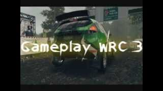 Gameplay Wrc 3 (Pc-Dvd)