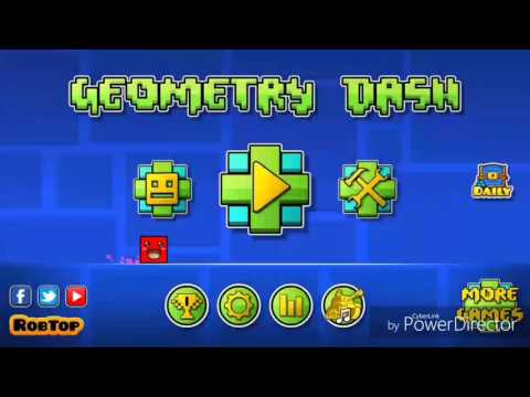 Geometry Dash|How To Get 2.1 Apk Download!