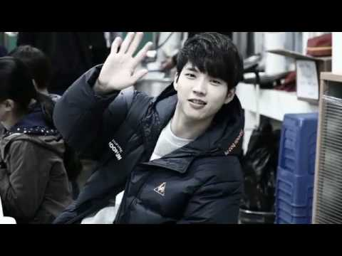 INFINITE WooHyun movie Mongdang Branch School Olympic ??????? ???? ??