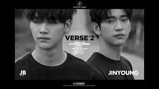 [Full Album Audio] 제이제이 프로젝트 (JJ Project) Verse 2 (2nd Mini Album) Track 1-8