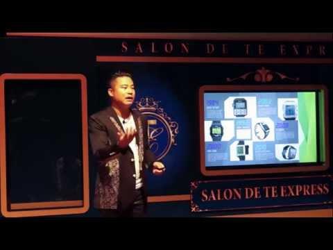 Smart Watch Seminar