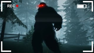 We Spotted the NEW Bigfoot on Camera! - Bigfoot 3.0 Multiplayer Gameplay
