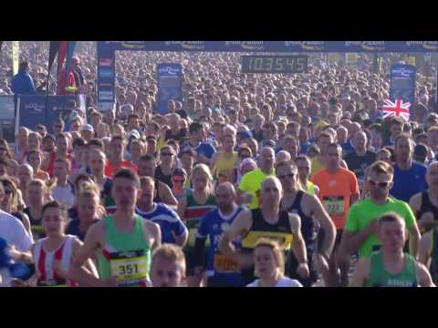 Great South Run 2016