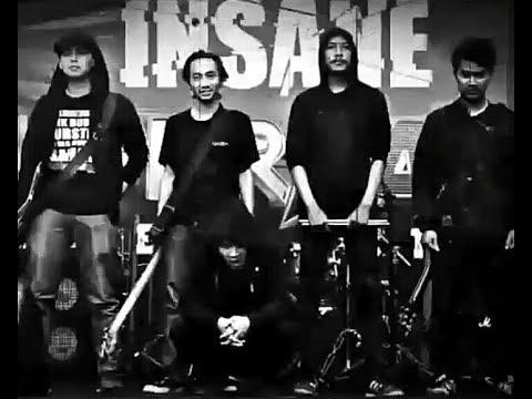 INSANE (Cover Korn) Live Performance at Pagelaran Musik Garut