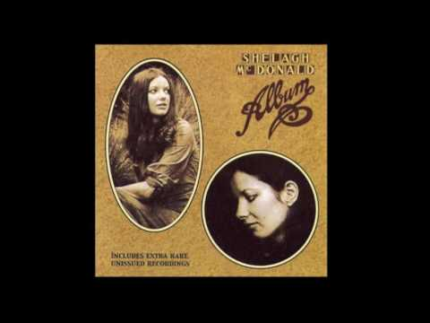 Shelagh McDonald • Let No Man Steal Your Thyme (1970) UK