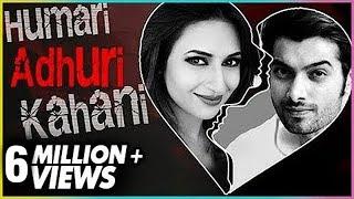 Divyanka Tripathi & Sharad Malhotra | HUMARI ADHURI KAHANI | Break Up Story