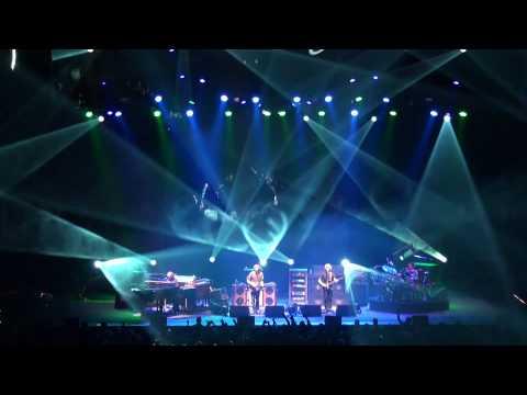 Phish | 12.02.09 | Run Like an Antelope | Madison Square Garden - New York, NY