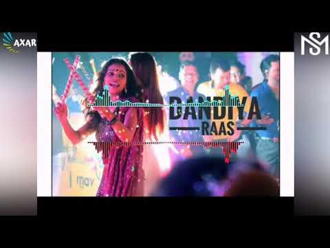 Dandiya Raas | Dholida Dhol Re Vagad |supar Garba Mix | Remix Dj Sm Chw| By Dj Axar Jbp -2018