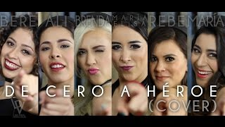 De Cero a Héroe - Hércules (Cover)