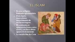 Historia del concepto de raza humana