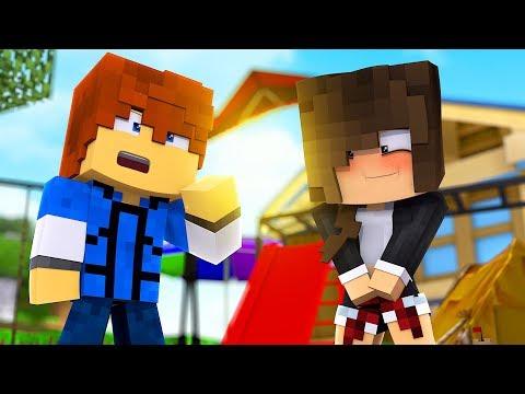 Minecraft Daycare - GOLDY'S BIG SECRET !? (Minecraft Roleplay)
