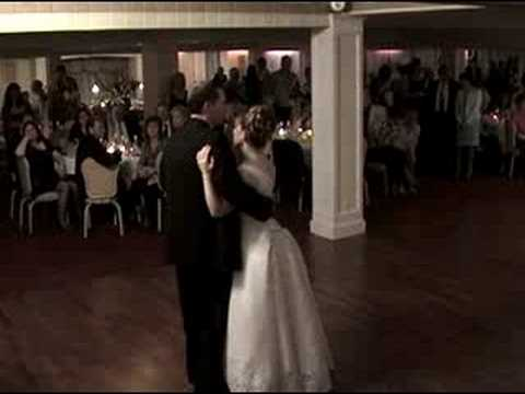 Jeffers Wedding Dancing