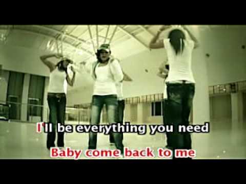Come back to me - Meas Soksophea