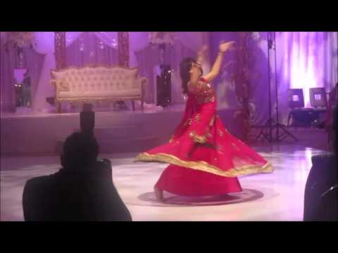Wedding dance - Manwa Laage