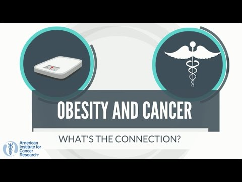 Obesity and Cancer: What You Need To Know