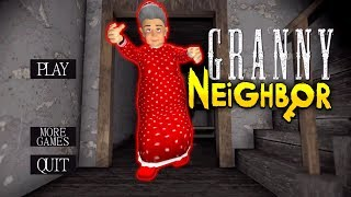 scary-neighbor-granny-escape