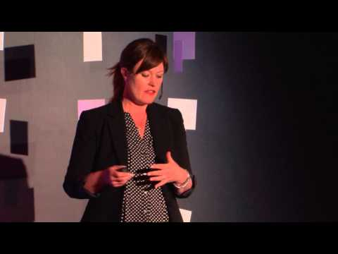 How to Get a Book Deal | Aimee Molloy | TEDxPiscataquaRiver