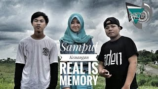 """Memory """"New Version"""" - Aden & Rudi feat.Alya (Lyric By.Keo Production)"""