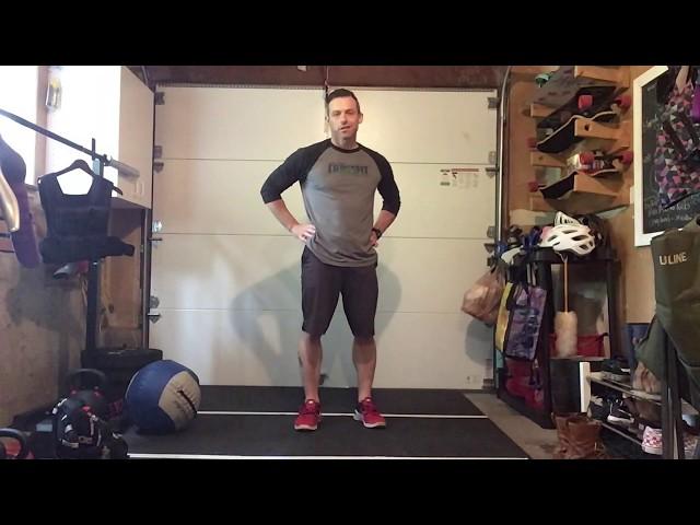 At-Home WOD (6/10/2020) - Grey Coast CrossFit