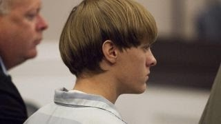 Jurors reach guilty verdict in trial of Dylann Roof